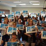 Le syndicat dénonce la fermeture annoncée de la psychiatrie à l'Hôpital du Saint-Sacrement