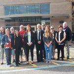 Des ASSS rencontrent le ministre Barrette pour témoigner de l'état des soins à domicile