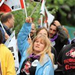 1500 travailleuses de 57 CPE en grève illimitée