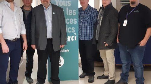 Un réseau à bout de souffle en Gaspésie