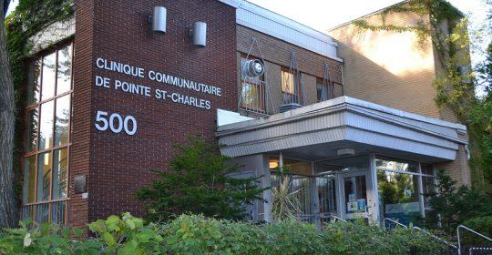 Pour la FSSS-CSN, il faut un déblocage de la négociation à la Clinique communautaire de Pointe-Saint-Charles
