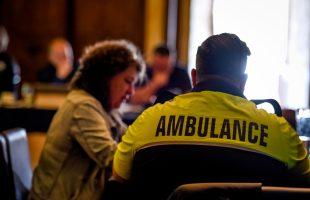 Régime de retraite du préhospitalier : prestations variables à venir