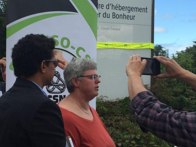 Le cycle néfaste du manque de personnel fait mal au CISSS de l'Outaouais