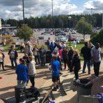 Front commun syndical contre le TSO et la surcharge de travail au CISSS de Lanaudière