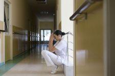 Personnel épuisé cherche employeur pour agir en prévention