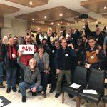 Vote de grève des chauffeurs-accompagnateurs du service de transport médical et d'accompagnement de la Capitale-Nationale
