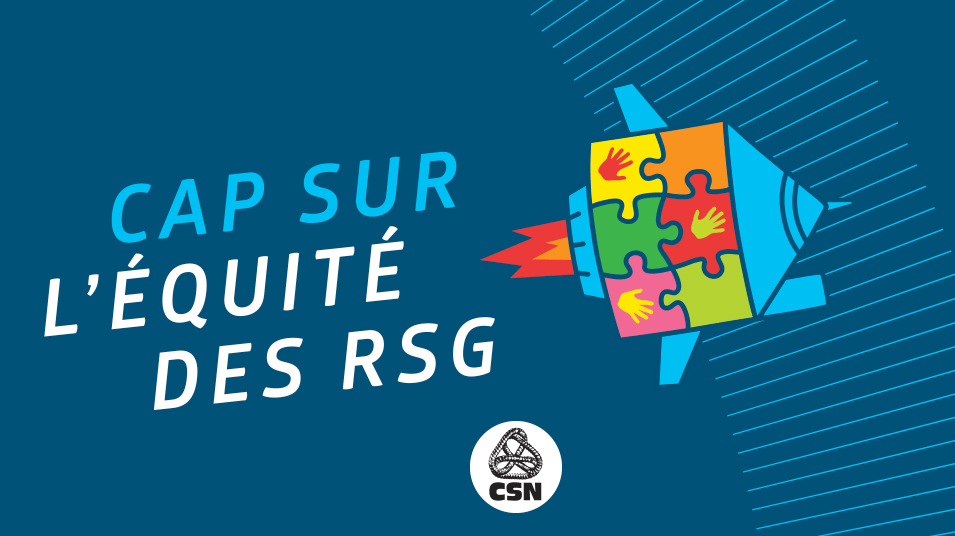Nouvelle entente collective RSG 2019-2023