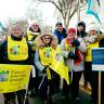 Grève pour les RSG en milieu familial CSN