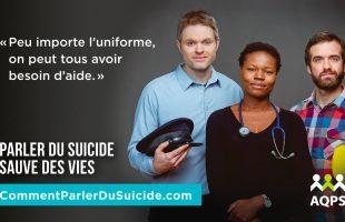 La FSSS-CSN souligne la semaine de prévention du suicide
