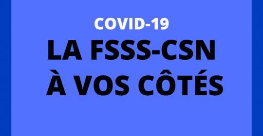 COVID-19 : les nouvelles du 16 mars