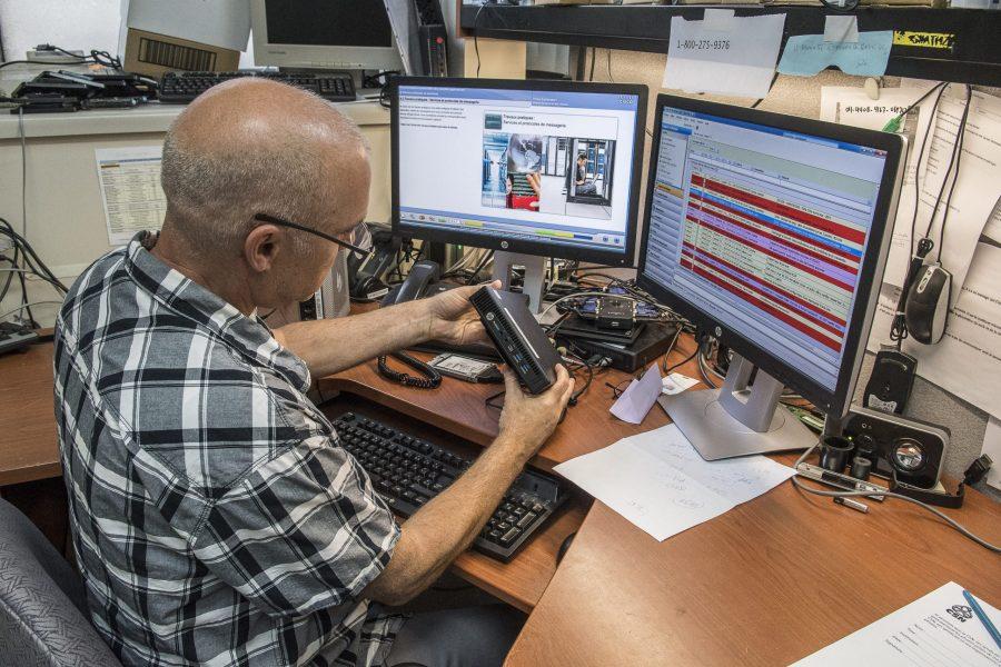 Le personnel en informatique fait partie de la solution