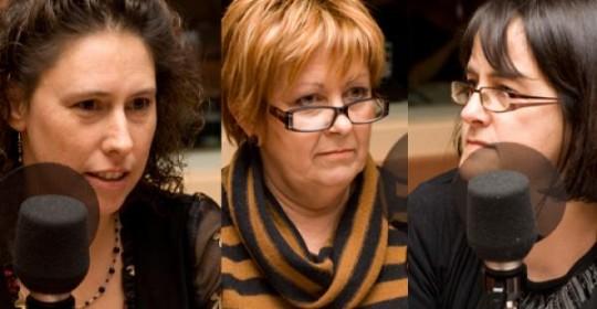 Le sort des aînés : Francine Lévesque réagit sur les ondes de Radio-Canada