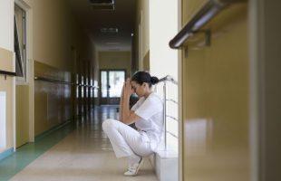 Violence dans le réseau de santé et de services sociaux
