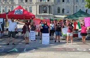 Les ASSS du Québec s'invitent à l'Assemblée nationale